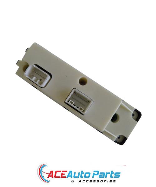 New Power Window Switch For Isuzu DMax Dual Cab 2006-2012