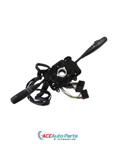 Headlight Indicator Wiper Combination Switch For Holden Rodeo TF