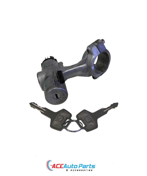 Ignition barrel + switch for Ford Maverick 1987-1994