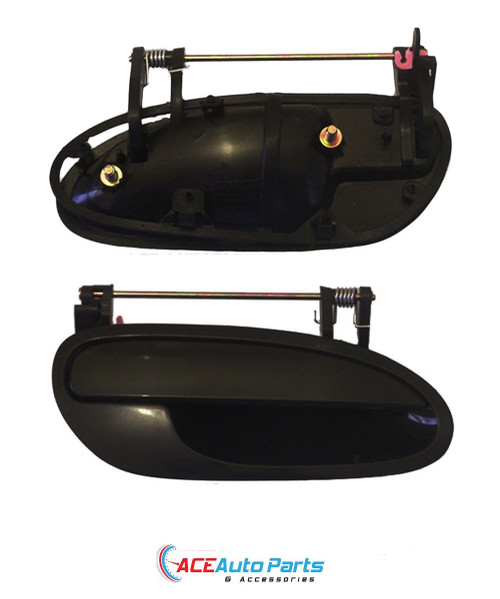 Right Rear Door Handle For Commodore VT + VX + VY + VZ