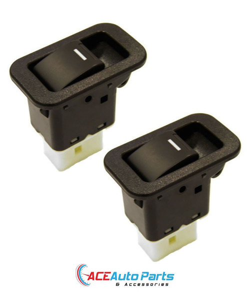 Power Window Switches For Ford Territory 2004-2016
