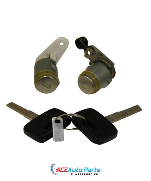 Door Locks For Commodore VN VP VR VS Left + Right With Keys