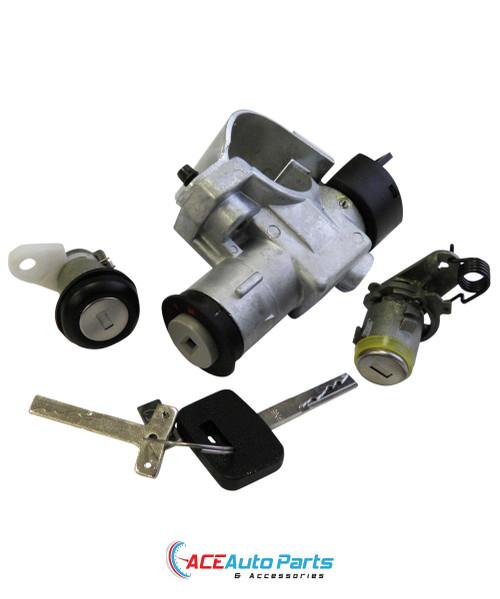 Ignition Switch + door lock + boot lock set for Commodore VS sedan