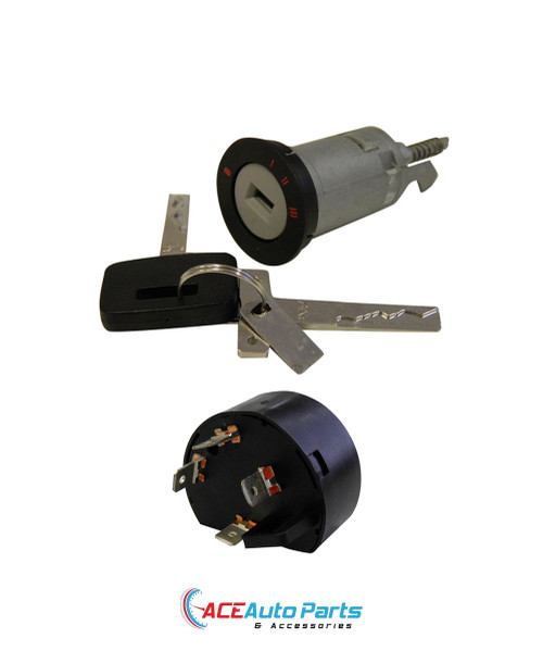 Holden Commodore Uncoded Ignition Barrel VN VP VQ VR VS NEW lock ss statesman