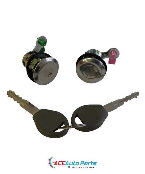 Door Locks For Nissan Patrol GU+Y61