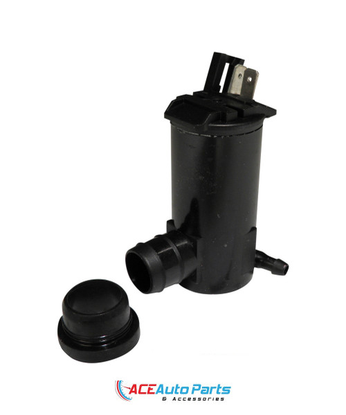 Windscreen Washer Pump For Toyota Coaster Bus 24 Volt