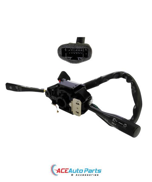 Indicator Headlight Wiper Combination Switch For Mitsubishi Triton ME MF MG MH MJ