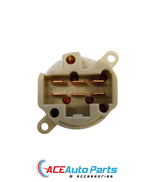 Ignition Switch For Nissan Micra K12 09/00 to 05/05