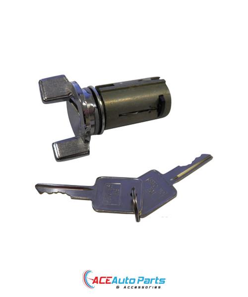 Ignition Barrel For Holden Torana LJ LH LX With Keys