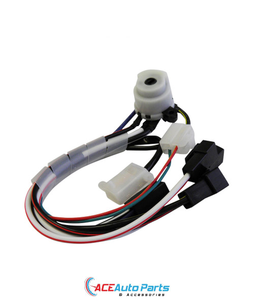 Ignition Switch For Mazda 626 GC GD 05/1983 to 12/1991