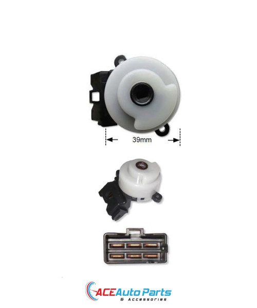 Ignition Switch For Mitsubishi Galant