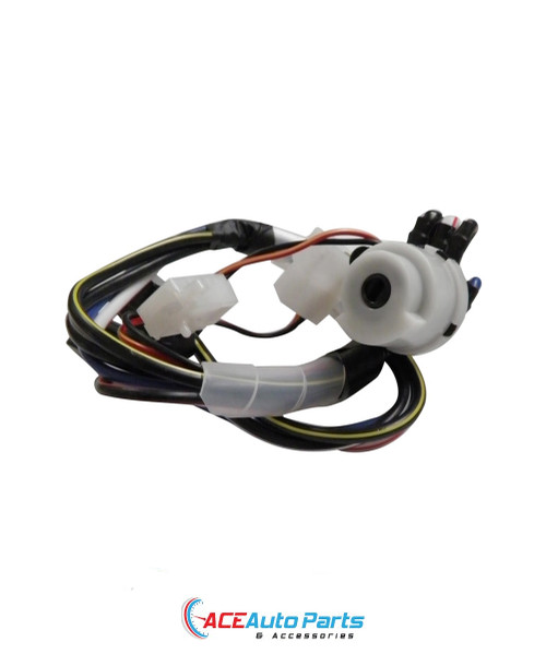 Ignition Switch For Mazda E Series Van 02/1984 to 02/1988