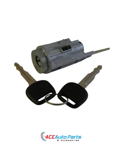 Ignition Barrel For Toyota Hiace Van 08/1996 to 12/2004