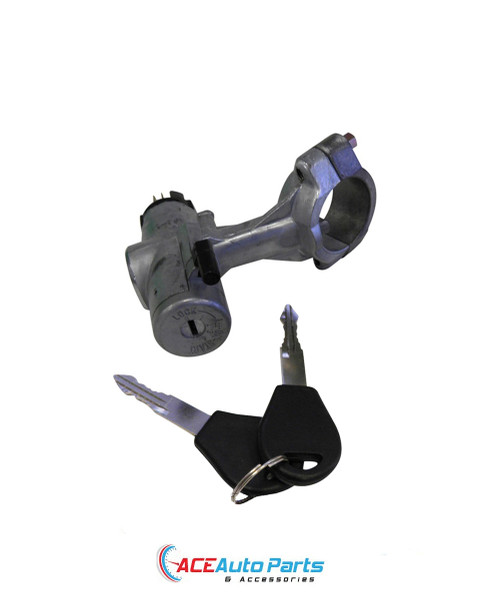 Ignition Barrel Lock Switch For Nissan Pintara U12