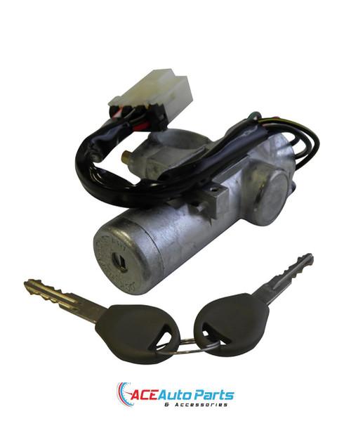 Ignition Barrel Lock Switch For Nissan Pathfinder R50