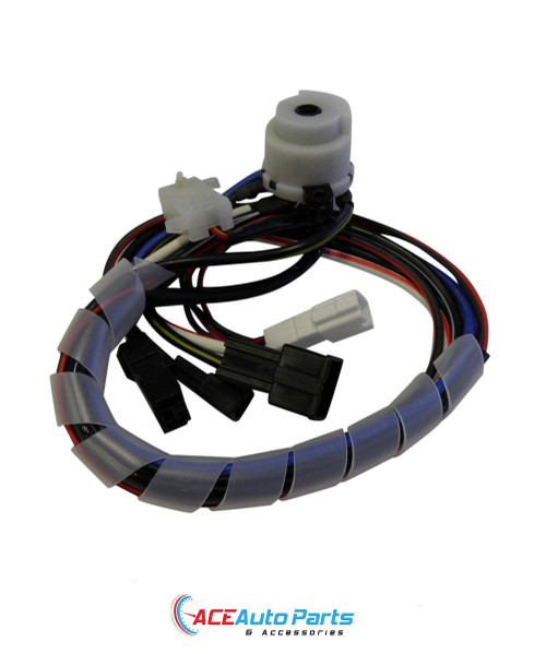Ignition Switch For Mazda E Series Van 03/88 to 06/99