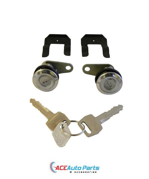 Door Locks For Ford Fairlane ZA ZB ZC ZD ZF ZG