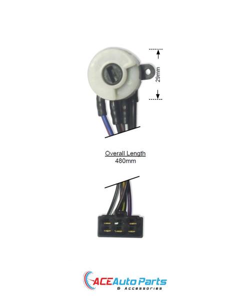 Ignition Switch For Mitsubishi Galant GA GB GC GD