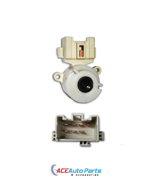 Ignition Switch For Holden Nova LG 09/94 to 11/96