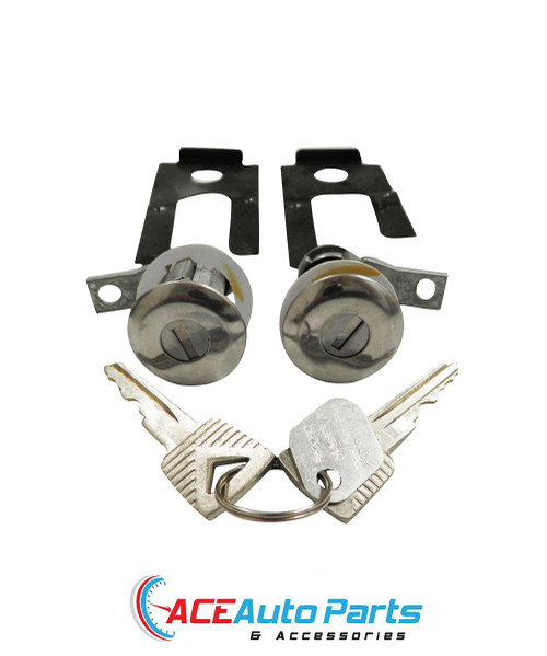 Door Locks For Ford Mustang 1965 to 1966