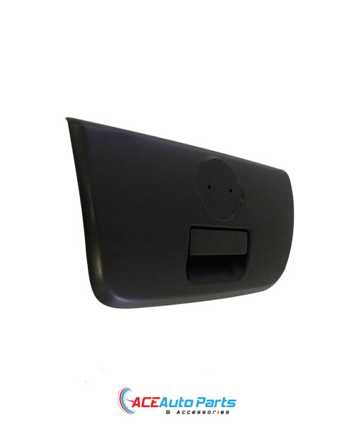 Tailgate Handle Garnish For Nissan Navara D22 Ute 2001-2015