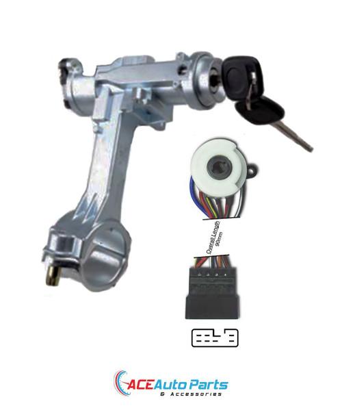 Ignition Housing + Barrel + Switch For Toyota Hilux TILT COLUMN
