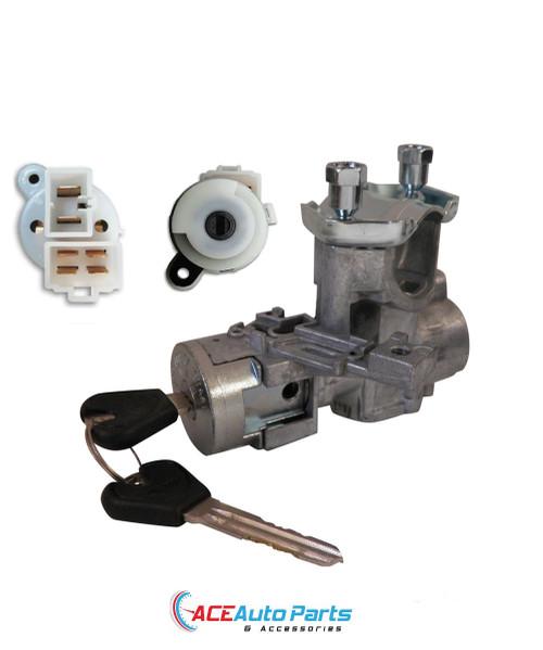 Ignition Barrel Lock Switch For Ford Laser KF + KH