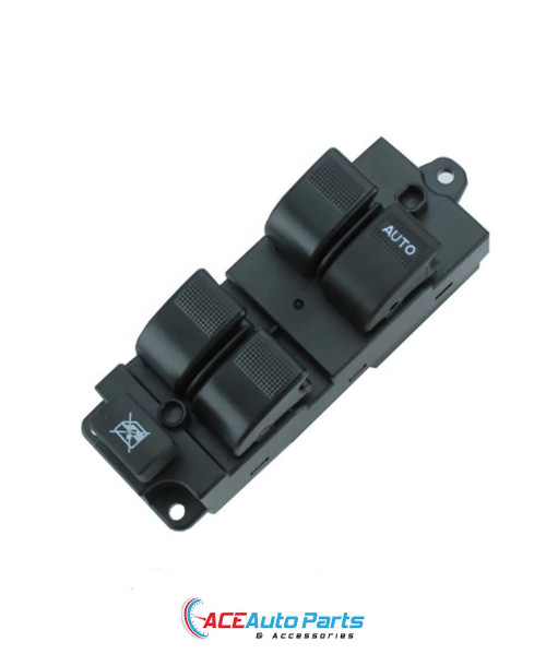 Power Window Switch For Ford Ranger PX T6 Dual Cab 2012-2020