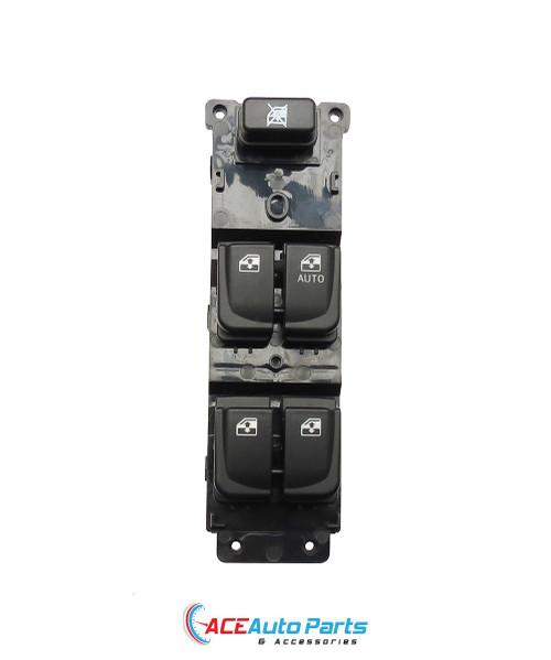 Power Window Switch For Hyundai i20 PB PBT 2008-2013