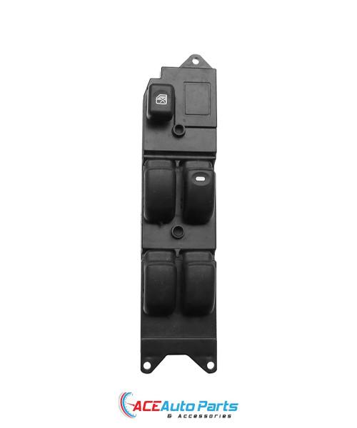 Power Window Switch For Mitsubishi Outlander ZE + ZF
