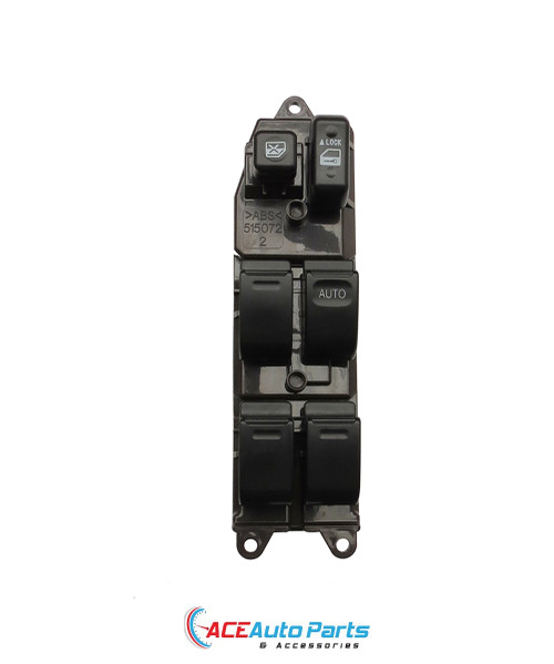 Power Window Switch For Toyota Hilux GGN15-25 2005-2015