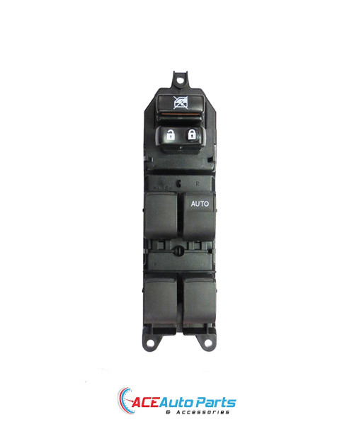 Power Window Switch For Toyota RAV 4 ACA33-38 2006-2013