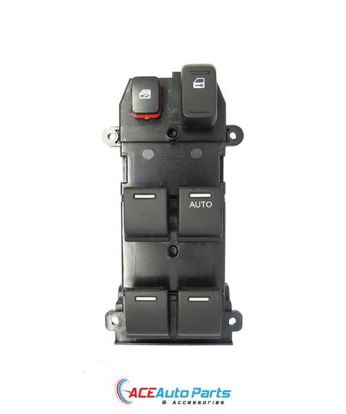 Power Window Switch For Honda CRV 2007 to 2009