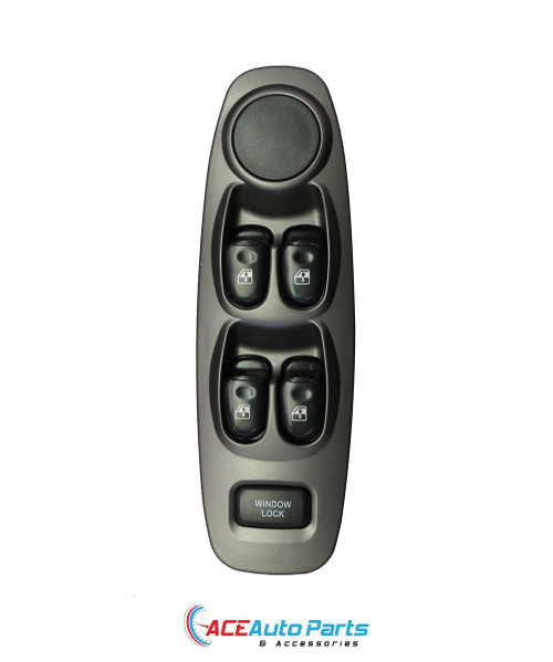 Power Window Switch For Hyundai Accent 2000 to 2005
