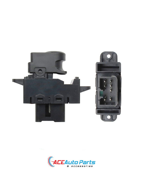 Power Window Switch For Hyundai Accent 2011 to 2016