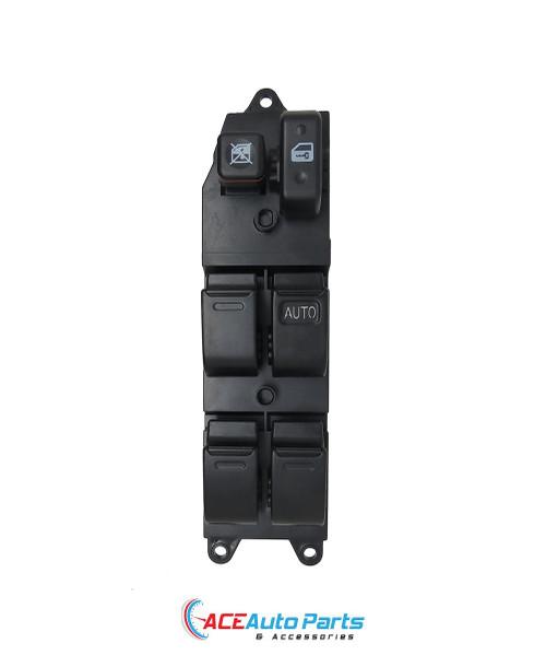 Power Window Switch For Toyota Hilux KZN165 1999-2005