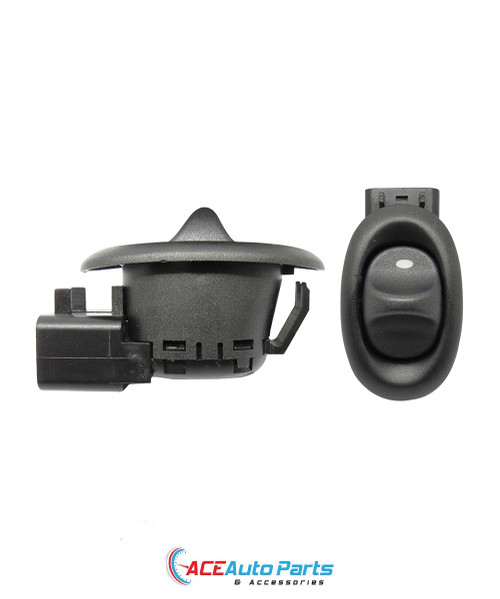 Power Window Switch For Holden Commodore VY + VZ