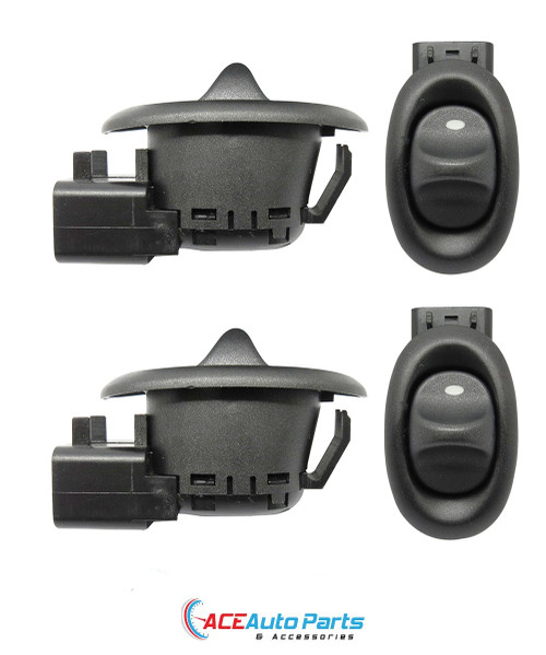 Power Window Switches For Holden Commodore VY + VZ