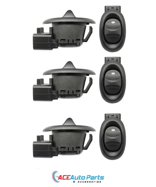 Power Window Switch For Holden Statesman WK + WL