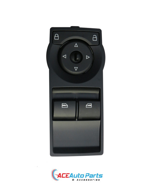 Power Window Switch For Holden Commodore VE Ute 2007-2014