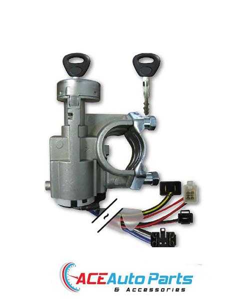 Ignition Barrel Lock + Switch For Ford Capri SA SC SE