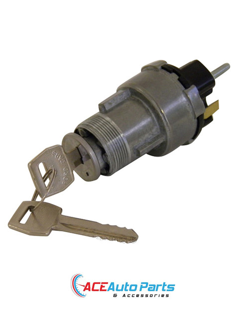 Ignition Switch For Ford Fairlane ZA ZB ZC ZD 1967-1972