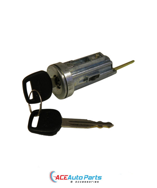 Ignition Barrel For Holden Nova LE + LF 1989 to 1994