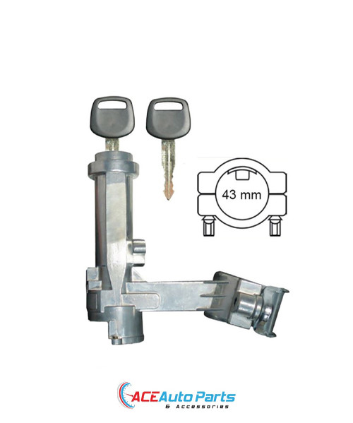 Ignition Barrel Lock For Toyota Hiace 1996 to 2004