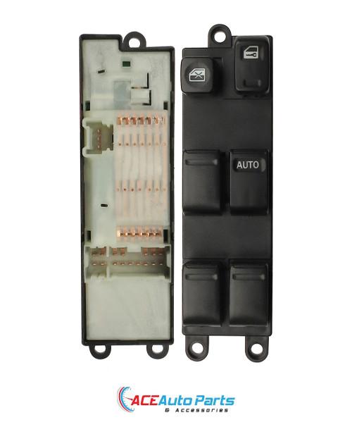 Power Window Switch For Nissan Patrol GU + Y61 1997-2017