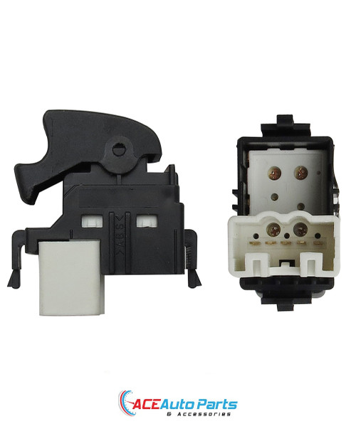 Power Window Switch For Toyota Camry ACV36 + MCV36 2002-2006