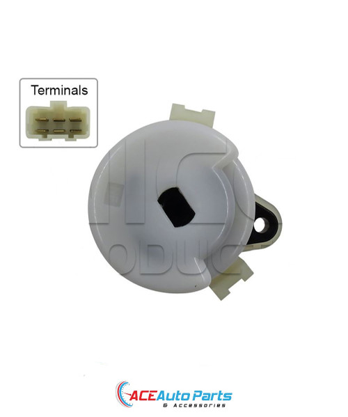 Ignition Switch For Hyundai Accent MC 05/2006~01/2010