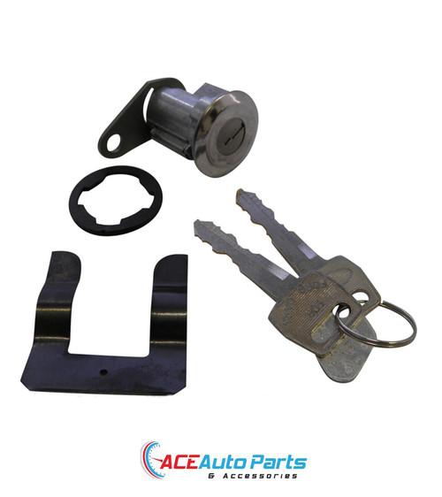 Boot Lock For Ford Falcon EA Sedan Series 1
