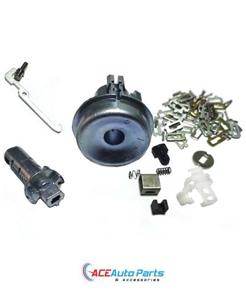 Ignition Barrel For Ford Fiesta WT + WZ 2010~2018
