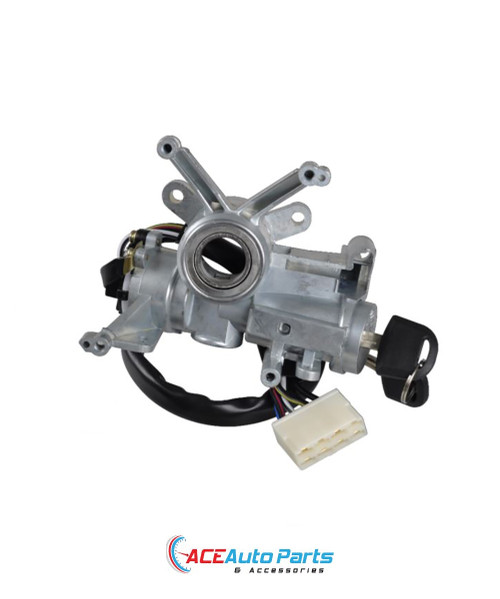 Ignition Lock + Barrel + Switch For Holden Rodeo TF TFR TFS